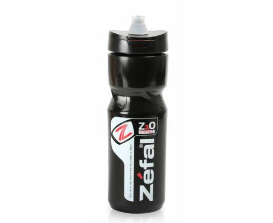 Zefal Z2O Pro 80 kulacs, 800 ml, csavaros, fekete