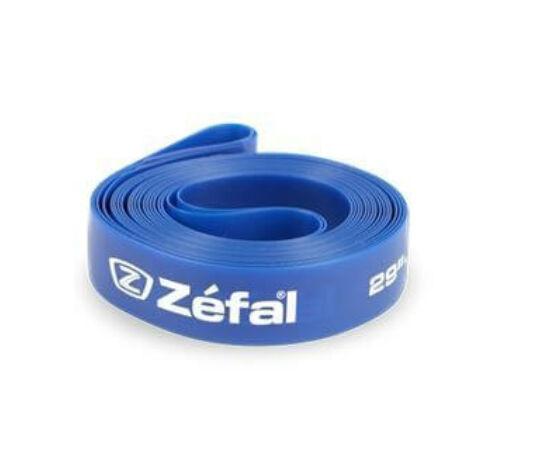 Zefal Soft PVC 29-es (622x20 mm) MTB nagynyomású tömlővédő felniszalag, párban, kék
