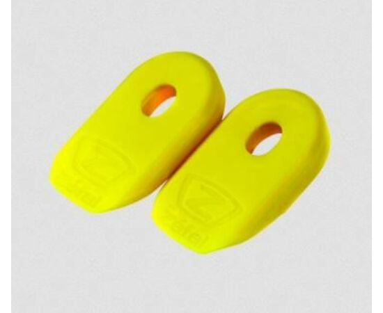 Zefal Crank Armor hajtókar védő gumi, sárga, párban