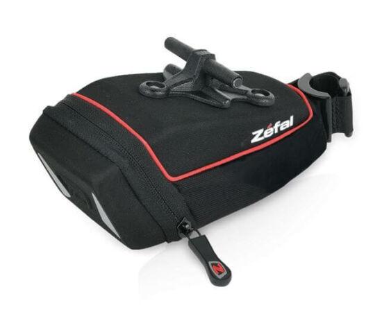 Zefal Z Light Pack S nyeregtáska, 0,4L, fekete