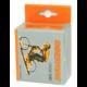 Deestone 622 x 25/32 (700c) sport trekking, cross belső gumi 32 mm hosszú szeleppel, autós