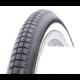 Vee Rubber VRB015 28x1 1/2 (40-635) külső gumi, fehér oldalfalú, 800g
