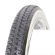 Vee Rubber VRB028 26 x 1 3/8 (37-590) külső gumi, fehér oldalfalú, 660g