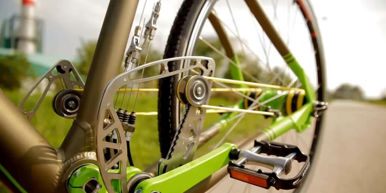 12_12 dolog amit a kerékpárláncról tudni kell