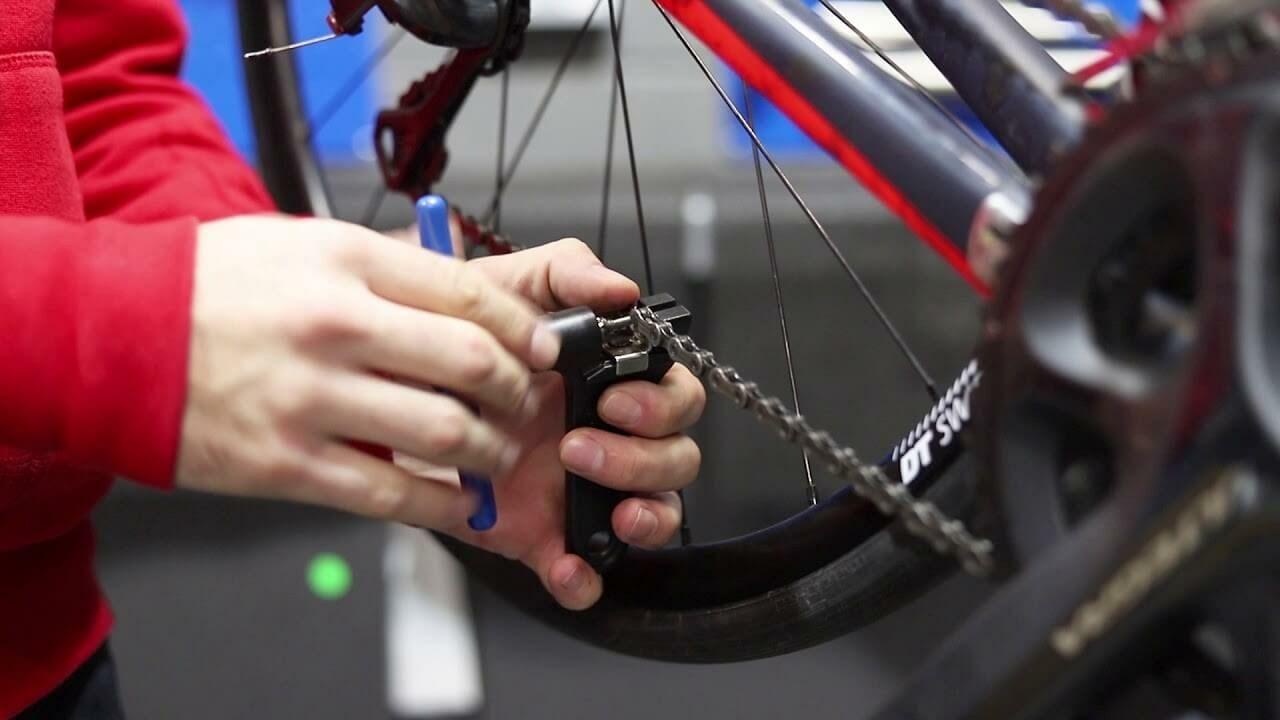 20_12 dolog amit a kerékpárláncról tudni kell