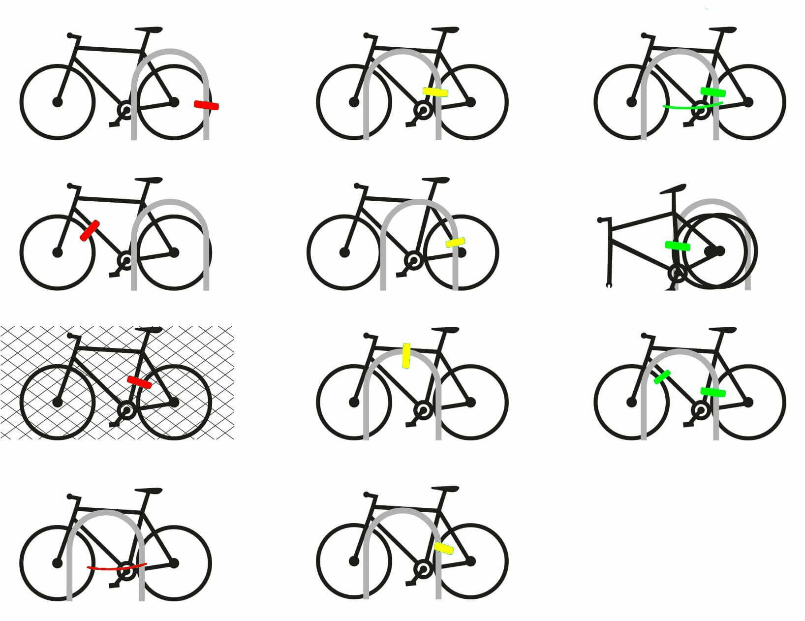 5_sok bicaj rosszul van lelakatolva hogyan milyen lakattal zárd le a kerékpárt