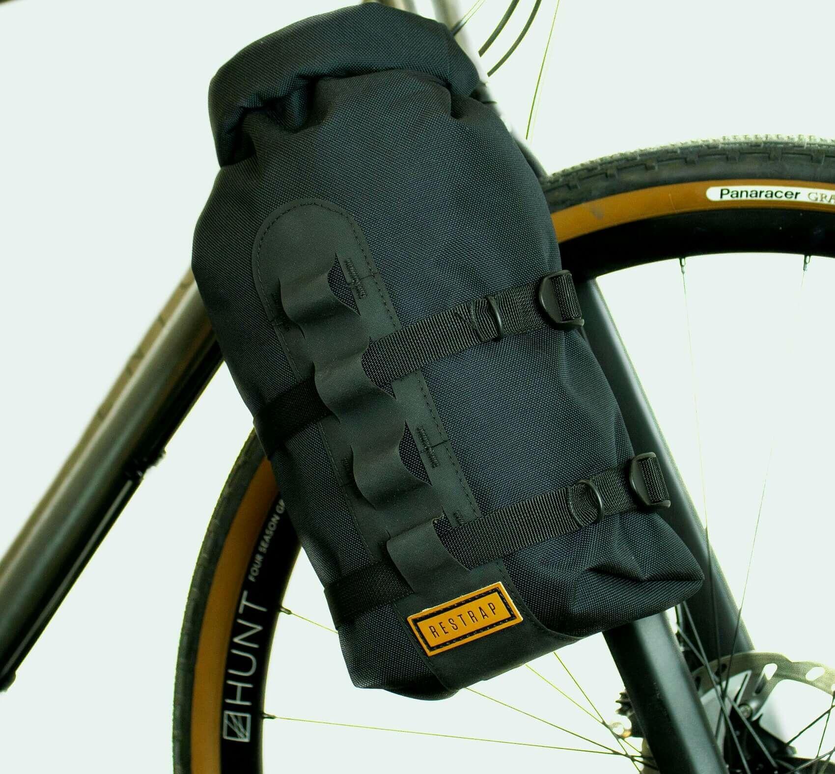 3_bikepacking túra közlekedés mibe pakold a cuccot a kerékpáron, melyik táska hova és mire való