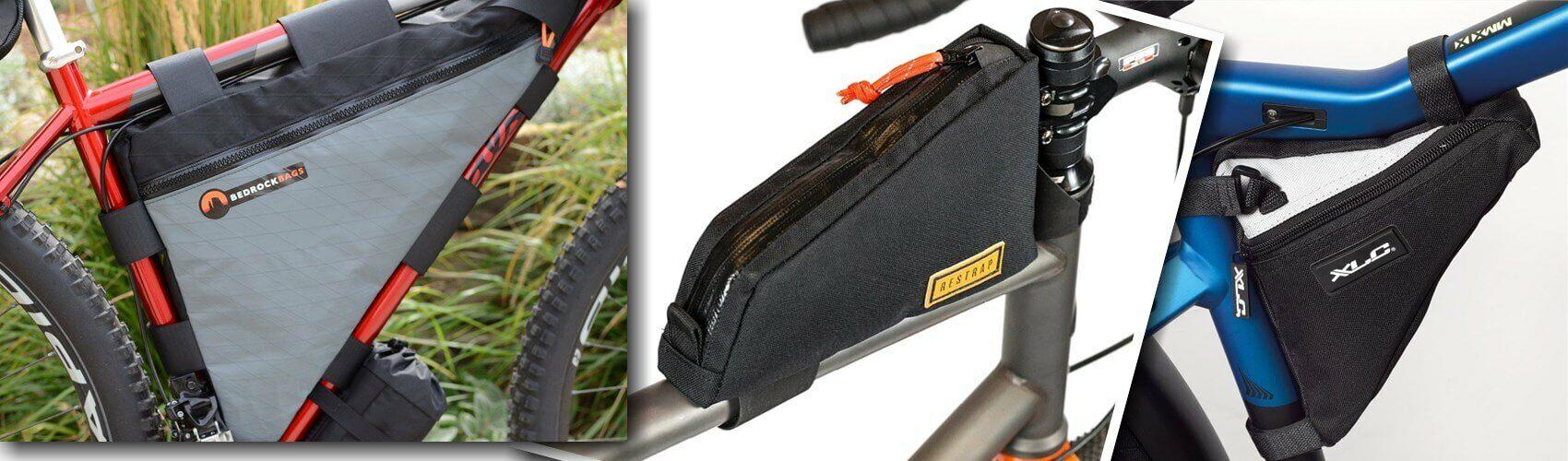 5k_bikepacking túra közlekedés mibe pakold a cuccot a kerékpáron, melyik táska hova és mire való