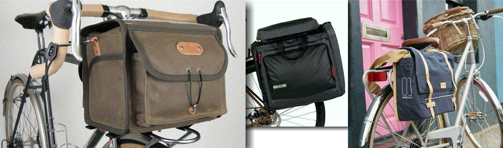 7k_bikepacking túra közlekedés mibe pakold a cuccot a kerékpáron, melyik táska hova és mire való