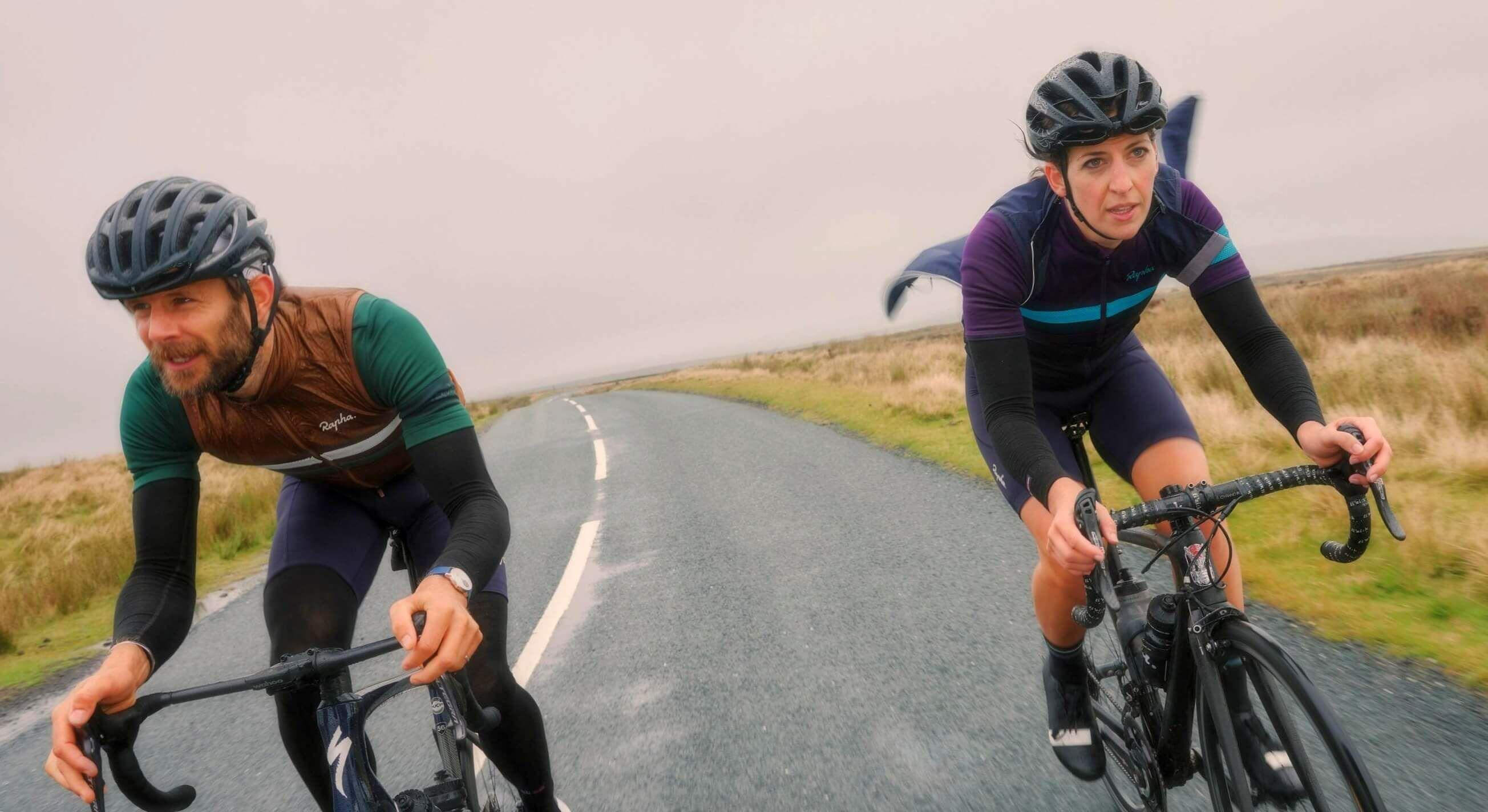 14_hogyan öltözködj kerékpározáshoz szélben hűvös időjárásban