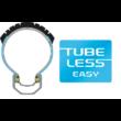 Schwalbe Nobby Nic Evo HS602 27,5x2,25 (57-584) MTB külső gumi (köpeny), kevlárperemes, Addix Speedgrip, Super Ground, TL-Ready (TLE), E50, 790g