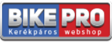 bikepro.hu kerékpár webshop