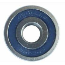 Enduro 6200 LLB ipari csapágy, 10 x 30 x 9 mm, acél golyókkal