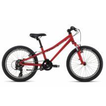 Specialized Hotrock 2020 20-as gyerek kerékpár, alumínium, 7s, piros