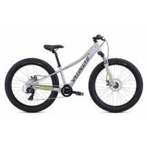 Specialized Riprock 2020 24-es junior kerékpár, alumínium, 8s, világos lila-zöld