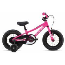 Specialized Riprock 2020 20-as gyerek kerékpár, alumínium, 7s, rózsaszín-türkiz
