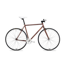 bc620d650ffc Csepel Royal 3* (2017) férfi 700c fixi-single speed kerékpár, acél