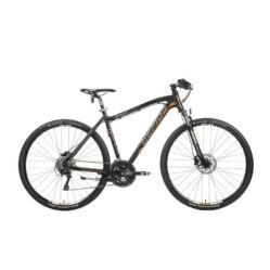 950d3bd26158 Gepida Alboin 700 CRS alu 28-as férfi cross kerékpár, 30s, 52 cm