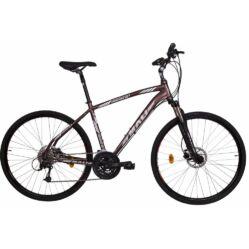 fe46bf611dab Mali Crossover 350 2015 férfi krossz kerékpár, alumínium, 27s, 21-es  vázméret