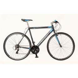 4a7ed86a3dbd Neuzer Courier férfi 28-as cross kerékpár, alumínium, 21s, 50 cm,