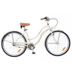 c6f2f3ec08df Akciós Neuzer California 26-os női cruiser kerékpár, acél, agyváltós (3s)