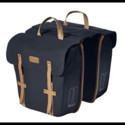 Basil Portland két részes táska csomagtartóra 69e12b4dfa