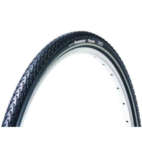 Panaracer Tour Sport  622-28 (700x28c) külső gumi, reflexcsíkos, 520g