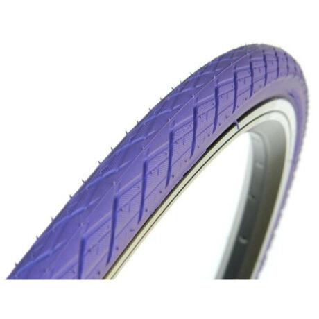 Deestone 622 x 28c D882 külső gumi lila
