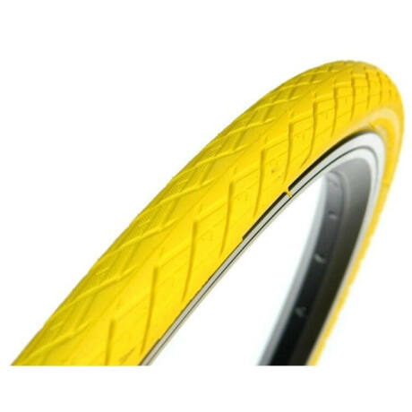Deestone 622 x 28c D882 külső gumi sárga