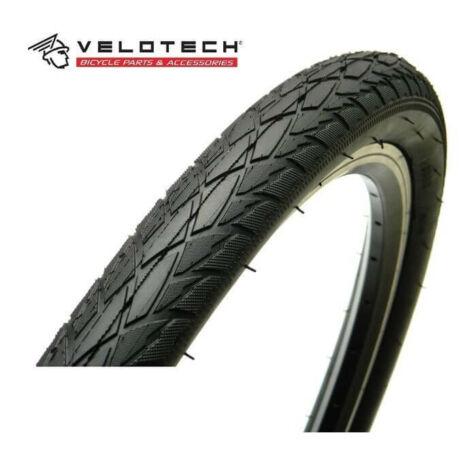 Velotech City Runner 26 x 1,9 (50-559) külső gumi (köpeny), 920g