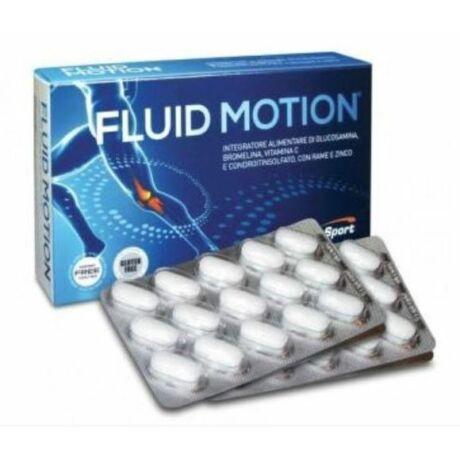 EthicSport Fluid Motion ízületvédő tabletta, 1400 mg, 30 db