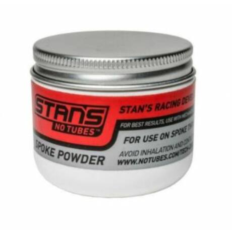 Notubes Stan's SRD Spoke Powder küllő kenő és rögzítő por