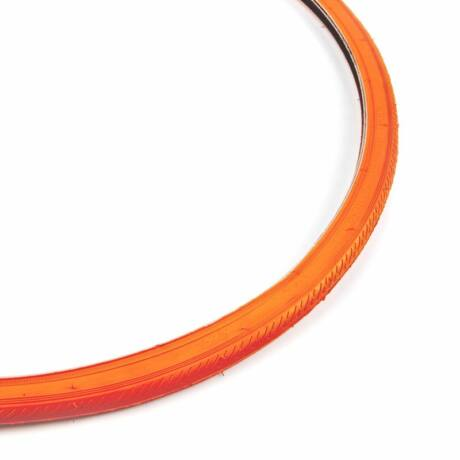 Kenda K176 622-28 (700x28c) országúti külső gumi (köpeny), narancs
