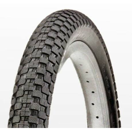 Kenda K905 K-Rad 20 x 2,3 (58-406) BMX külső gumi (köpeny), 760g
