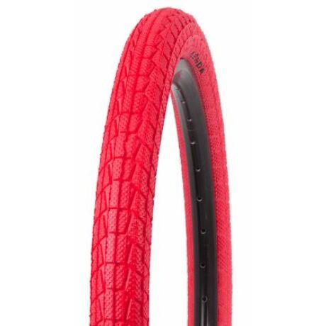 Kenda K907 Krackpot 20 x 1,95 (50-406) BMX külső gumi (köpeny), piros