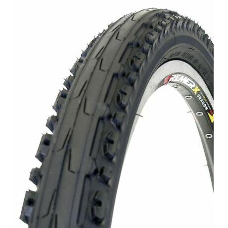 Kenda K847 Kross Plus 28 x 1,5 (40-622) futóéles külső gumi (köpeny), fekete
