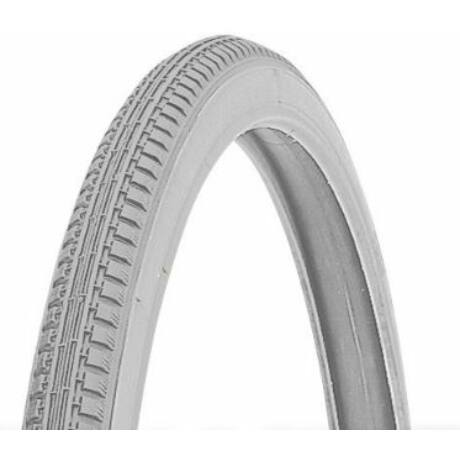 Duro HF111 22 x 1 3/8 (37-501) kerekesszék külső gumi (köpeny), szürke