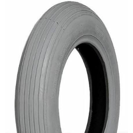 Duro HF207 7 x 1 3/4 (47-94) kerekesszék külső gumi (köpeny), szürke