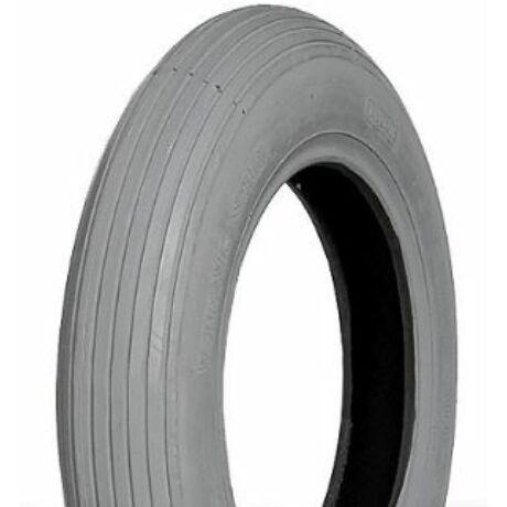 Duro HF207 6 x 1 1/4 (32-86) kerekesszék külső gumi (köpeny), szürke