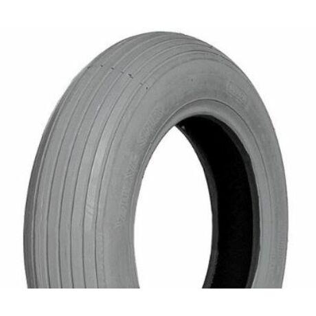 Duro 6x2,0 kerekesszék külső gumi (köpeny), szürke