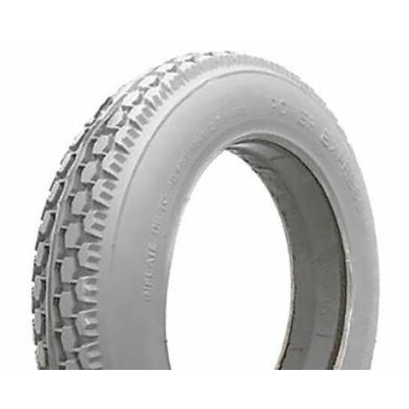 Duro 8 x 1 1/4 (32-137) kerekesszék külső gumi, szürke