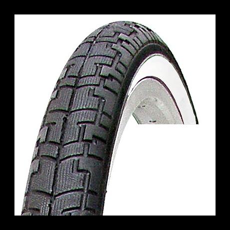 Vee Rubber VRB159 28/29 x 1,75 (47-622) külső gumi, fehér oldalfalú, 790g