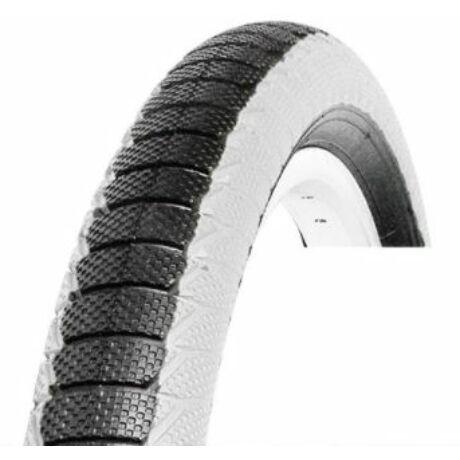 Vee Rubber VRB264 20 x 2,125 (57-406) külső gumi (köpeny), fehér oldalfalú, 820g