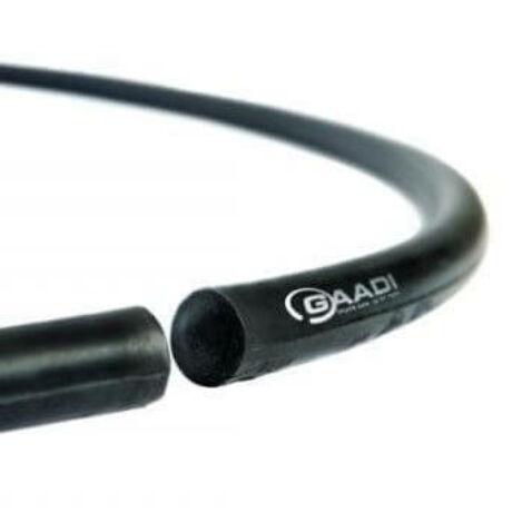 Mitas (Rubena) Gaadi 700 x 38/45C (40/47-622/635) trekking belső gumi 40 mm hosszú szeleppel, autós