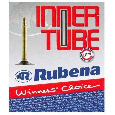 Rubena 622 x 18/25 országúti belső gumi 80mm hosszú szeleppel, presta