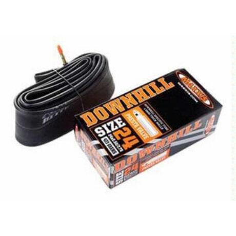 Maxxis Downhill (1,5 mm) 24 x 2,5/2,7 (64/69-507) DH belső gumi 32 mm hosszú szeleppel, autós
