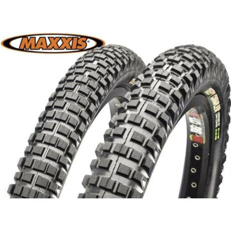 Maxxis Creepy Crawler 20 x 2.50 külső gumi, 25Tpi, hátsó