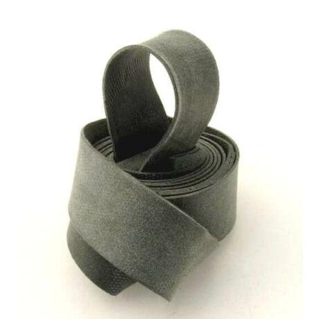 Herrmans 20-es 406x15 mm-es tömlővédő szalag, fekete