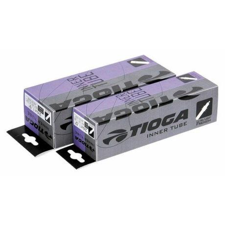 Tioga Super Light 26 x 1,75-2,125 (47/54-559) belső gumi 36 mm hosszú szeleppel, presta