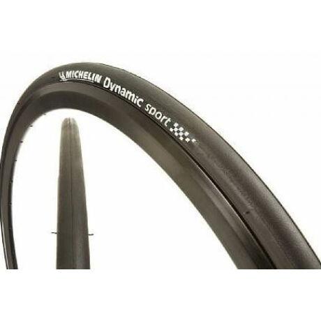 Michelin Dynamic Sport 622-28 (700x28c) külső gumi, 30TPI, 345g